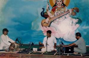 Chovva Temple, Kannur-2004