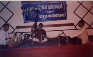 Hind. Sangee Utsav, Dombivali-2003