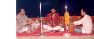 Konkan Rail Vihar Ganesh Utsav-2005